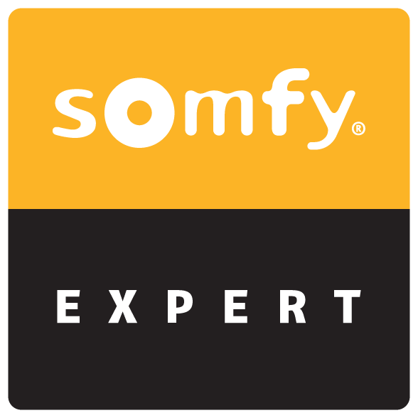 Somfy Logo - Sheewview Window Furnishings Gold Coast