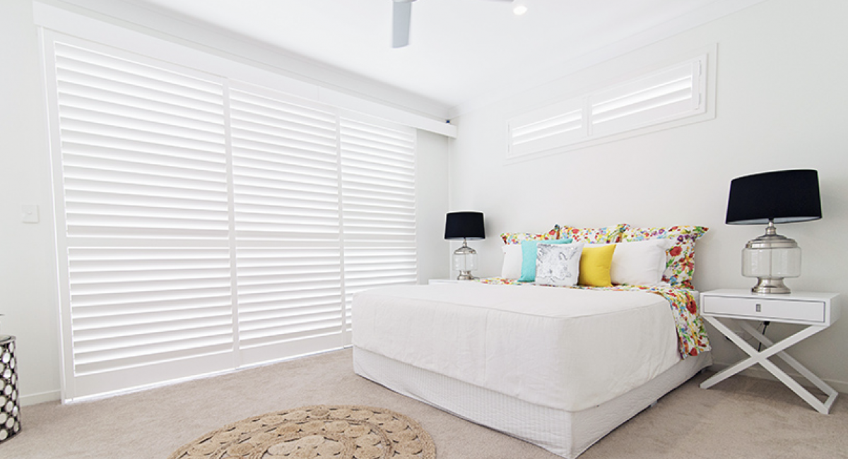 Highprofile Avenire Shutters Gold Coast